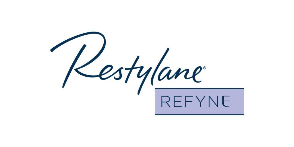 restylane refyne dermal filler treatment services in chicago IL
