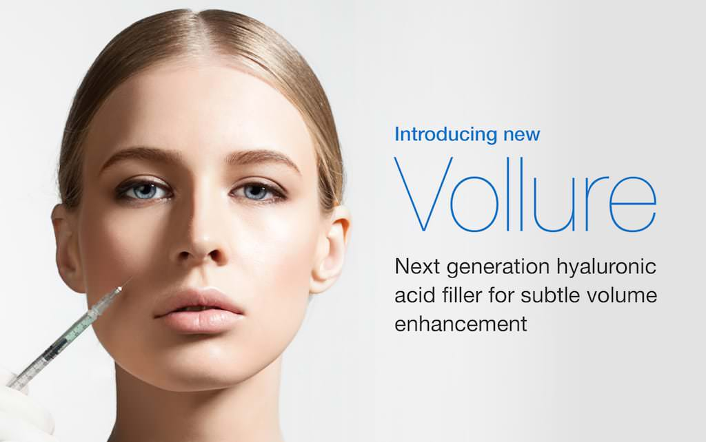 vollure dermal filler treatments in Chicago