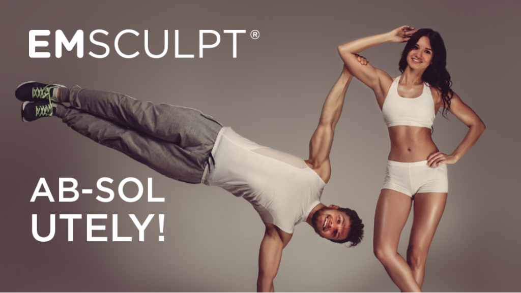 Emsculpt Chicago Body Sculpting Treatments.