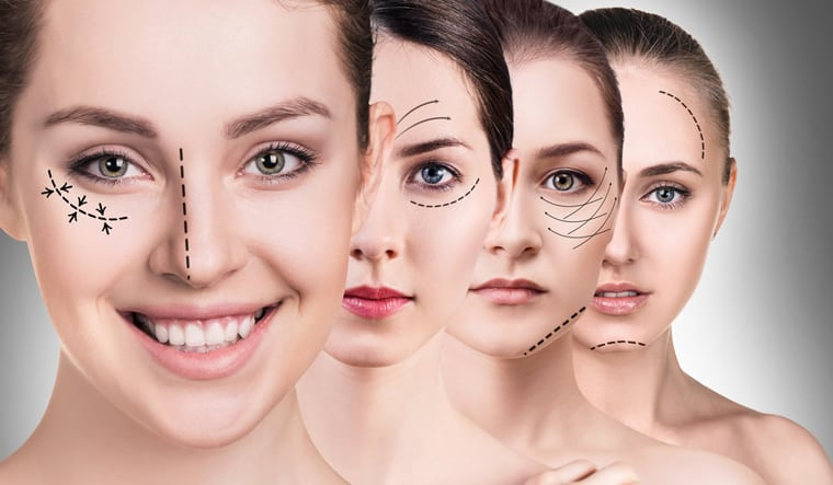 Non-Surgical Procedures to Remove Under Eye Bags & Dark Circles Under Eyes
