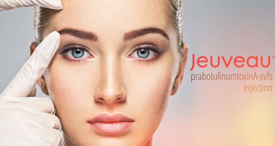 Treat Facial Frown & Worry Lines with Jeuveau in Chicago